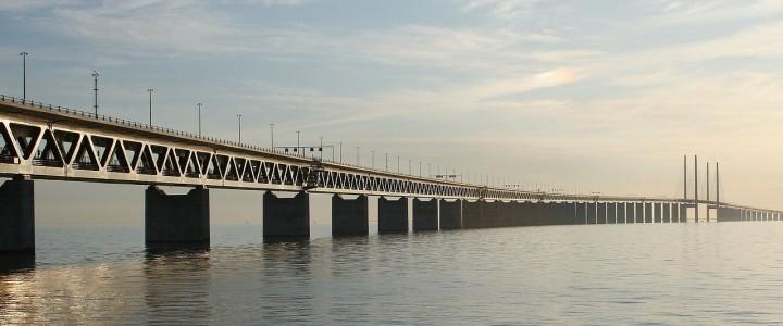 Bientôt une autoroute cyclable entre le Danemark et la Suède.
